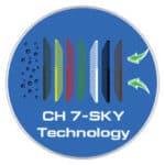 Купер Хантер CH-7-SKY Technology