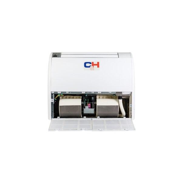 Напольно-потолочный CH-IF035NK/CH-IU035NK- спереди