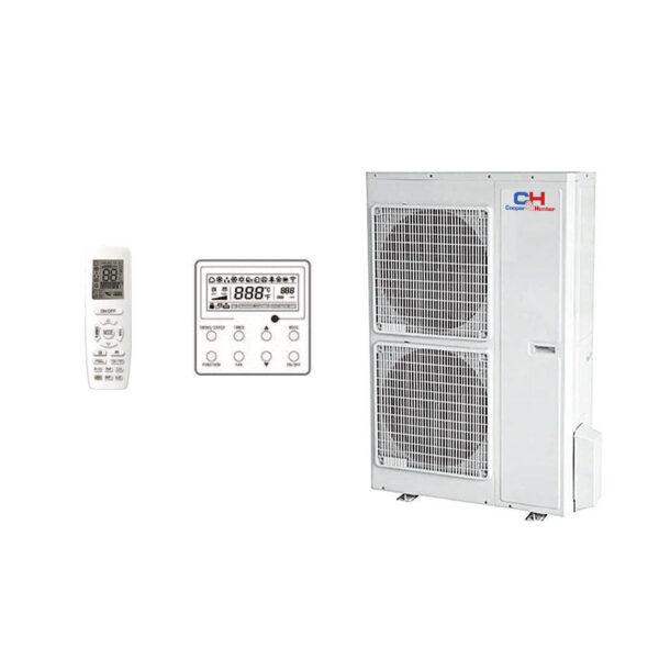 Напольно-потолочный CH-IF035NK/CH-IU035NK - наружный блок